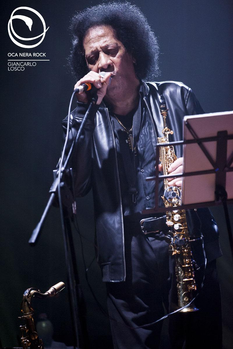 James Senese - Napoli