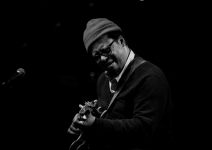Jeff Parker- Milano