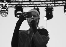Jenny Hval - Siren Festival 2017
