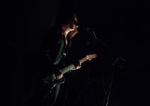 06 - Johann Sebastian Punk - Tour 2018 - Torino - 20181013