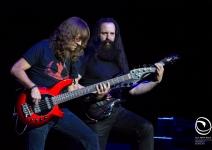 John Petrucci - Milano