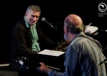 John Scofield & Jon Cleary- Milano