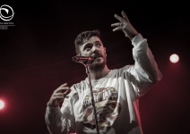 Jon Bellion - Milano