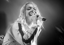 Julie Bergan - Milano