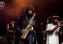 Kamasi Washington - Segrate