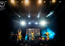 Kokoko - Indie Rocket Festival 18