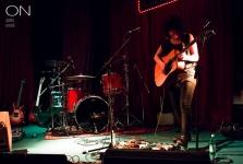 Sara Velardo opening act ai kuTso - Bergamo