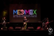 La Scapigliatura - MEDIMEX 2015