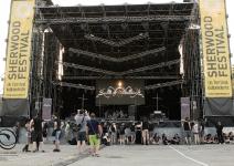 Lacuna Coil - Sherwood-Festival - Pubblico