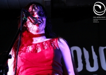 012-LeButcherettes-ARawYouthEuropeanTour2016-RoughTrade-London-14Ottobre2016