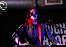07-LeButcherettes-ARawYouthEuropeanTour2016-RoughTrade-London-14Ottobre2016