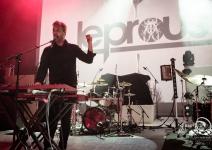 Leprous - London