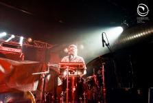 Above the tree & drum ensemble du beat - Roma