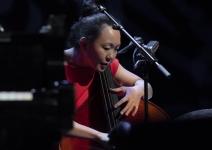 Linda May Han Oh Quartet - Roma Jazz Festival 2019