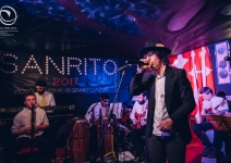 Mano Manita - Sanrito Festival 2017