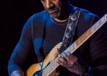 Marcus Miller - Milano