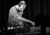 Mark Dicker - Londra