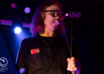 Mark Lanegan - New Age Club - Roncade (TV)