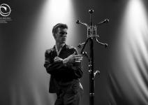 Mark Wynn - Bologna