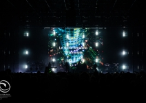 Massive Attack - Padova