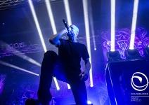 Meshuggah-Live Music Club -Trezzo D'Adda