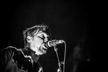 01 - I Ministri - Rock In Roma - Roma 20160730
