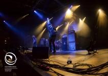 01 - Monolord - Tour 2018 - Milano - 20180316