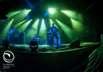 12 - Monolord - Tour 2018 - Milano - 20180316
