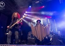Moonspell - Bologna