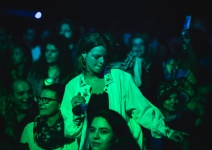 02 - Lauryn Hill - Cittadella Music Festival - Parma - 20180622