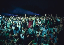05 - Lauryn Hill - Cittadella Music Festival - Parma - 20180622