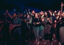 06 - Lauryn Hill - Cittadella Music Festival - Parma - 20180622