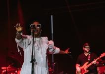 09 - Lauryn Hill - Cittadella Music Festival - Parma - 20180622