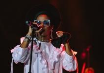 10 - Lauryn Hill - Cittadella Music Festival - Parma - 20180622