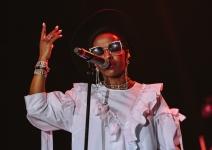 13 - Lauryn Hill - Cittadella Music Festival - Parma - 20180622