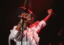 15 - Lauryn Hill - Cittadella Music Festival - Parma - 20180622