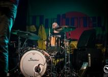 10- Mudhoney - Roma - 22112018
