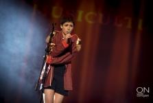 Musicultura 2015 - Chiara Dello Iacovo