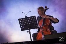 Musicultura 2015 - Niccolò Fabi & GnuQuartet