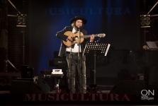 Musicultura 2015 - Vinicio Capossela