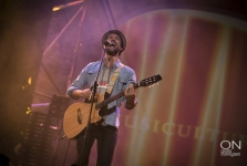 Musicultura 2015 - Gianmarco Dottori