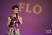 Musicultura 2015 - Flo