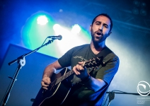 My Silent Bravery - Orion Live Club - Ciampino (RM) - 28/01/2020