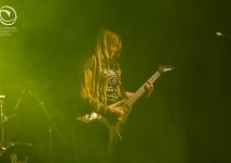 Nervosa - Bologna