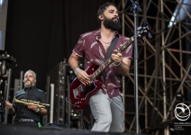 Nic Cester and the Milano Elettrica -Home Festival Treviso