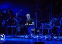Niccolò Fabi - Auditorium Parco della Musica, Roma (RM), 20/01/2020