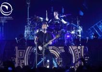 Nickelback-Mediolanum Forum