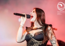 Nightwish-Mediolanun Forum di Assago