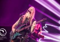 Nightwish-Mediolanun Forum di Assago