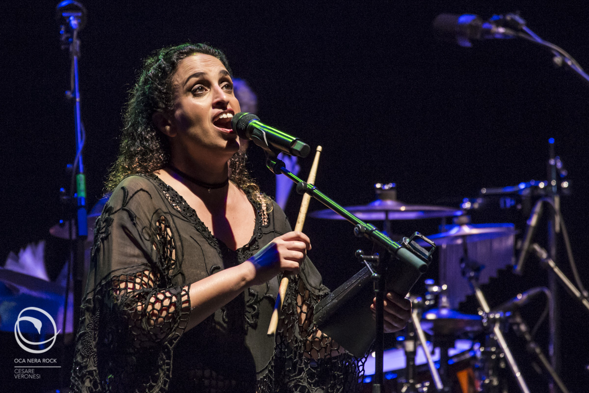 Noa - Love Medicine Tour - Rumors Festival Verona